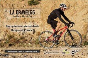 Gravel66 2015 affiche